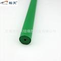 硅胶发泡管 硅胶管生产工厂