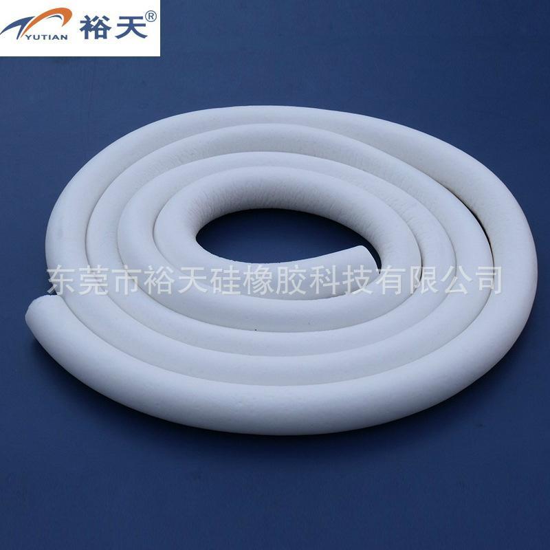 海绵硅胶管