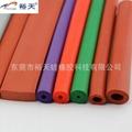 硅胶海绵管生产厂家