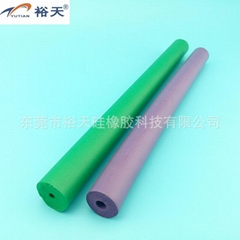 flame retardant silicone foam hose (Hot Product - 2*)