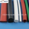 发泡海绵硅胶异型管