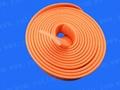 阻燃海绵硅胶密封条 6