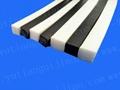 阻燃硅胶海绵条