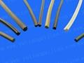 阻燃矽胶发泡条