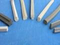 耐高温阻燃矽胶发泡条