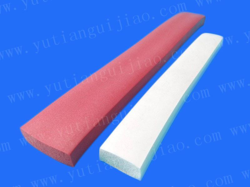 发泡海绵硅胶条