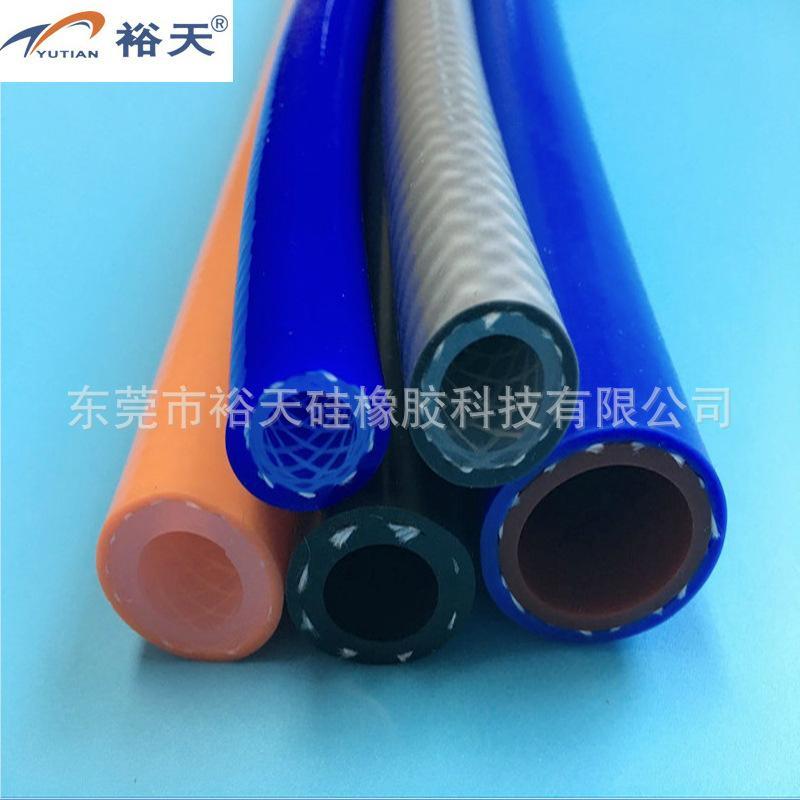 耐压硅胶管