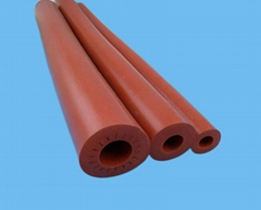 printer roller package foam silicone tube