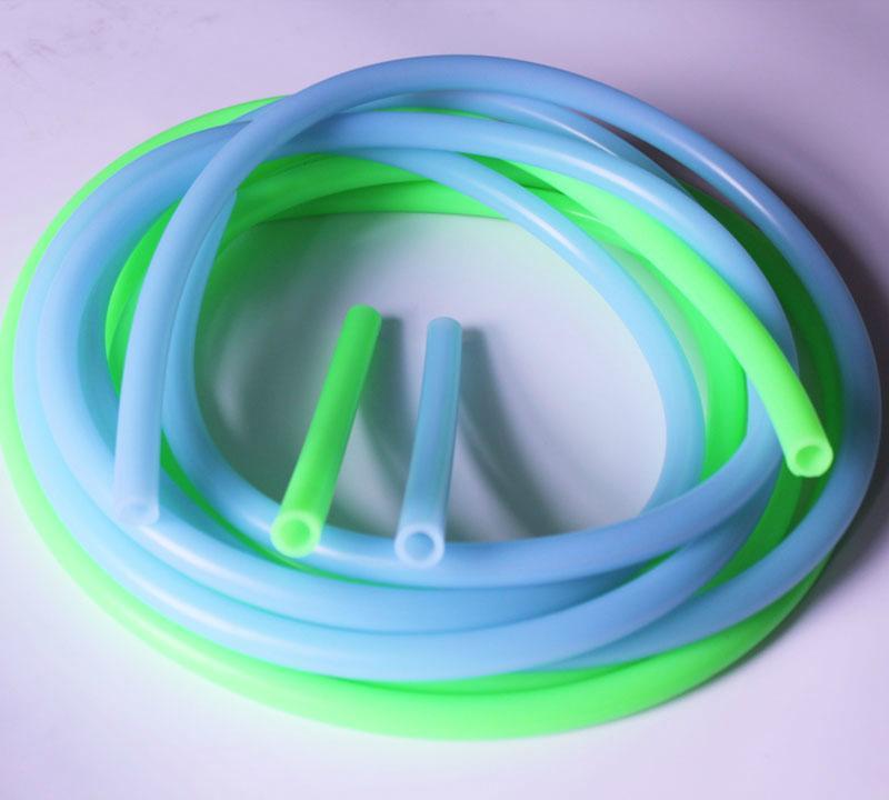 水煙壺配件硅膠管廠家 4