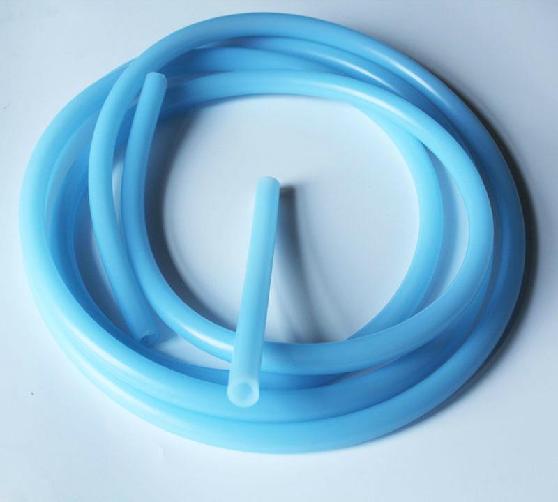 水煙壺專用硅膠吸管 2