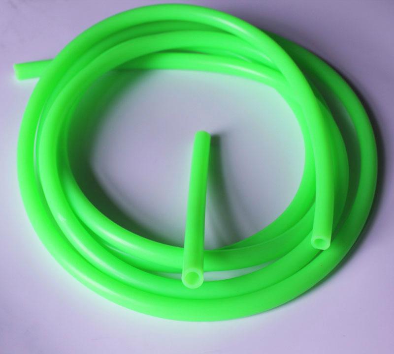 水煙壺專用硅膠吸管 4