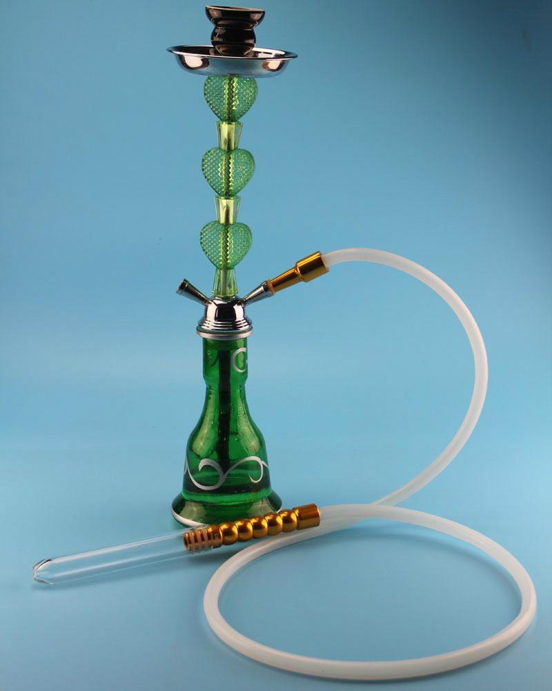 水煙壺專用硅膠吸管 1