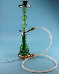 shisha / hookah silicone hose