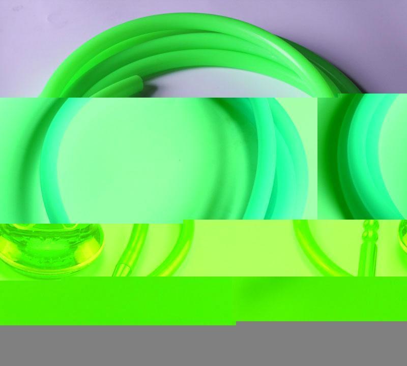 硅胶水烟管