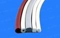 硅胶发泡管 发泡硅胶管 硅胶管工厂