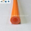 广东编织硅胶管生产厂家