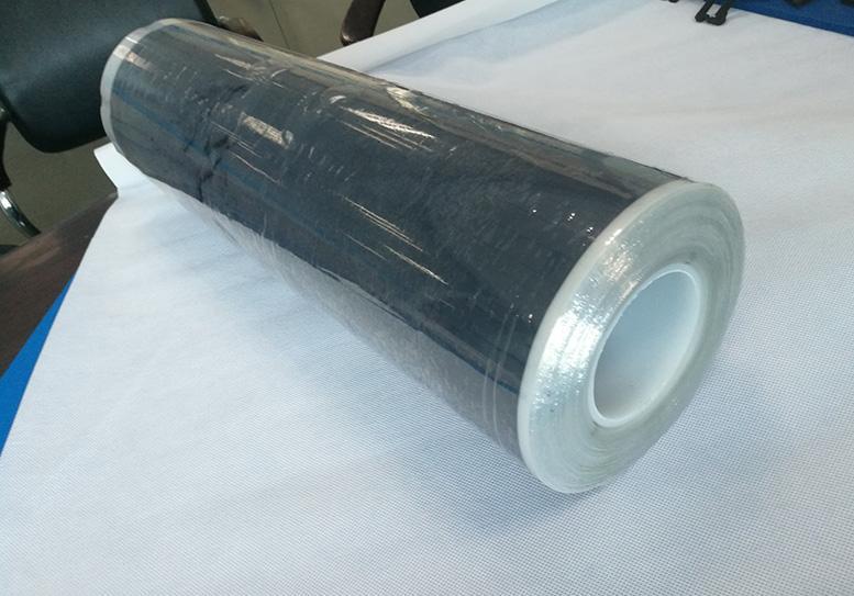 防静电硅胶皮片材