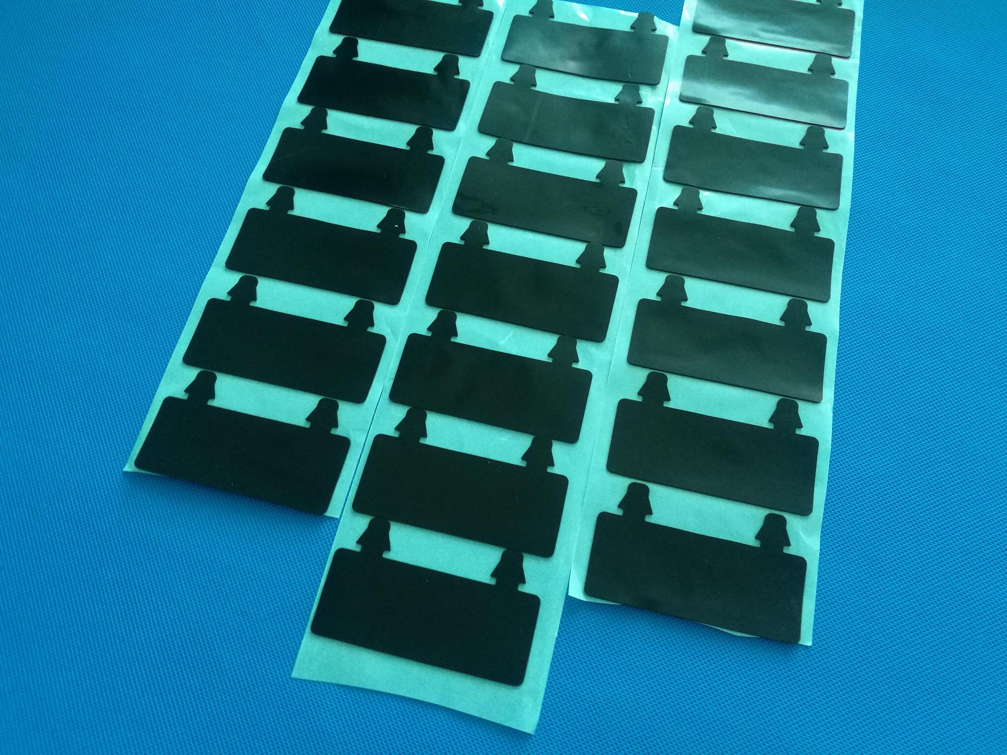 导电硅胶皮