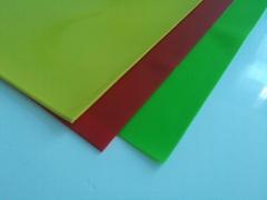 Antistatic silicone Protective film