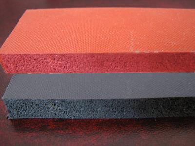 防静电硅胶皮