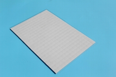 Dongguan Conductive silicone sheet factory