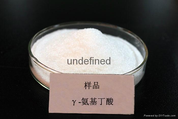 厂家供应食品级发酵γ氨基丁酸(gaba)98% 1