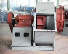 4-68 series Centrifugal ventilator fan