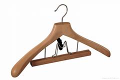 wholesale wooden hangers direction