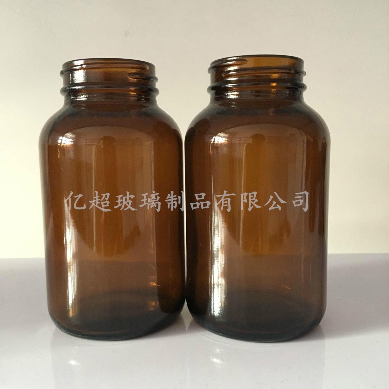 药用玻璃瓶包装以人为本 1