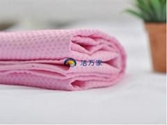 pva sponge cleaning magic towel