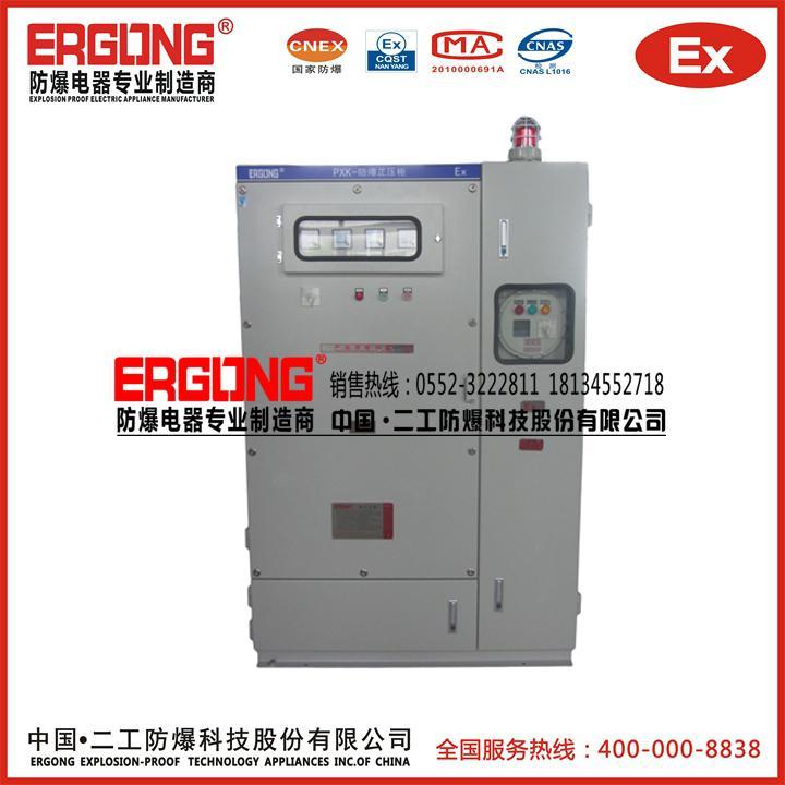 PXK系列正壓型防爆配電櫃 1