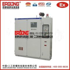 控制溫度壓力防爆正壓櫃