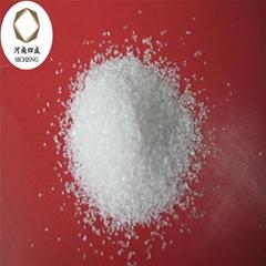 0-1mm white fused alumina refractory