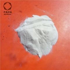 White aluminium oxide polishing powder 800mesh