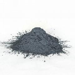 Black SiC carborundum powder