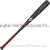 DeMARINI Voodoo One BBCOR (-3) Baseball Bat