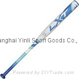 Louisville Slugger LXT Hyper Fastpitch (-8) Softball Bat