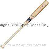 Louisville Slugger Prime C243 Maple Wood Bat