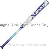Louisville Slugger Xeno Plus Fastpitch (-10) Softball Bat