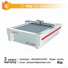 CNC Car Seat Cover Mat Cutting Plotter Machine