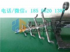 翔工機械水鑽頂管機