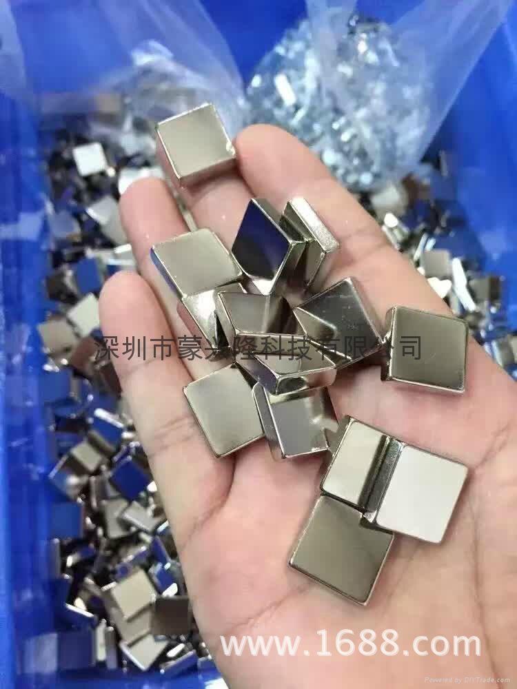 電動機磁鐵等磁性產品 2