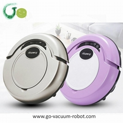 S320 vacuum cleaners for home with large microfiber cloth for apartment cleaning