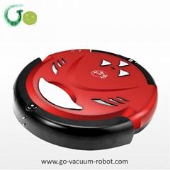 618F hoover vacuum robot