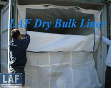DRY BULK CONTAINER LINEER