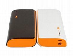 USB 5V 2A 18650 Power Bank manufacturer