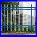 围墙铁栅栏