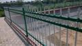 别墅围墙铁栅栏 4