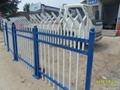 围墙栏杆 1