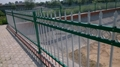 围墙栏杆 3